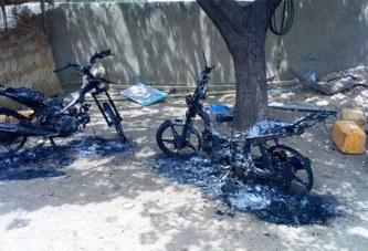 Burkina Faso: Un affrontement meurtrier à Zoaga fait 8 morts (Photos)