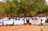 Grève du SYNTSHA : Les centres publics hospitaliers déserts