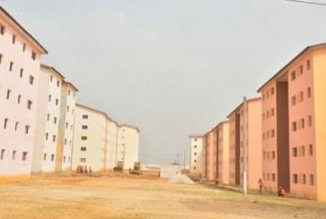 Les travaux de la cité ADO de Yopougon s'achèveront en septembre