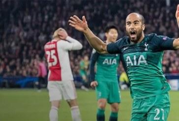 Encore un incroyable scénario en C1, fin cruelle pour l'Ajax
