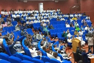 Assemblée Nationales: Trois lois adoptées pour booster l'enseignement supérieur et le secteur de l'énergie