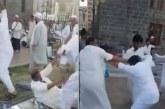 Arabie Saoudite-Ramadan: Une bagarre générale éclate devant une mosquée (vidéo)