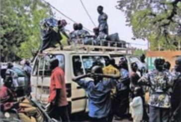 Burkina Faso – Bitou: Deux morts dans une course-poursuite, la population révoltée contre la gendarmerie