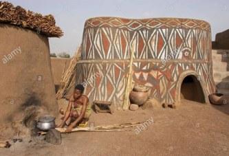 Une culture derrière nous, la culture Gourounsi