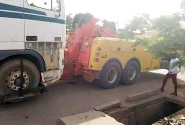 Ouagadougou: Un nouvel décret portant réglementation de la circulation et du stationnement des véhicules poids lourds