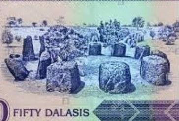 Gambie : l'effigie de Yahya Jammeh supprimée sur les nouveaux billets de banque