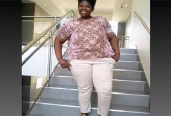 Afrique du Sud : elle reçoit une balle à la tête à cause de son poids