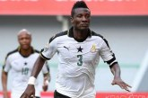 Ghana : Black Stars, Asamoah Gyan annule sa retraite et ira à la CAN 2019