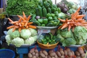 Ghana : Interdiction d'exporter de légumes à feuilles