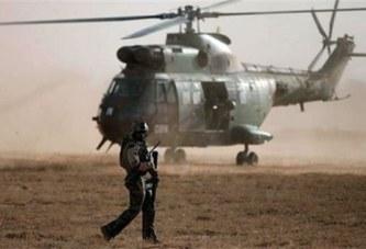Les USA et la France ratent leur 1re offensive militaire d'envergure au Burkina