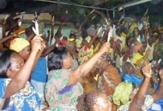 Côte d'Ivoire : Des pasteurs retiennent des malades du Sida dans les camps de prières
