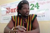 Sams'K Le Jah à Roch Kaboré : « Un crime grave se prépare »