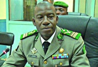 Mali: le nouveau ministre de la Défense cité dans le «massacre» des «Bérets rouges»