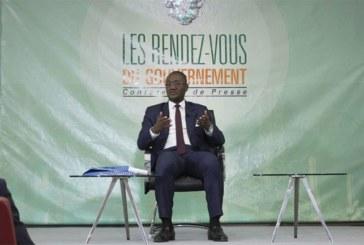 Côte d'Ivoire: La masse salariale passe de 900 à 1700 milliards FCFA