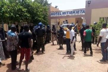 MPP du Bazèga: Un affrontement évité de justesse