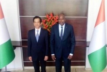 Côte d'Ivoire: Une multinationale chinoise projette construire 50 000 logements