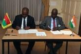 Parcs W-Arly-Pendjari: Le Burkina Faso et le Niger signent un accord de cogestion