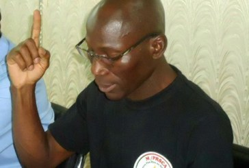 Déclaration de Idrissa Nogo sur le retour de Yacouba Isaac Zida: la Génération ZIDA pour la Patrie (GZP) se démarque