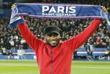 « C'est à cause de lui que j'ai quitté le PSG »: Les révélations de Jay-Jay Okocha