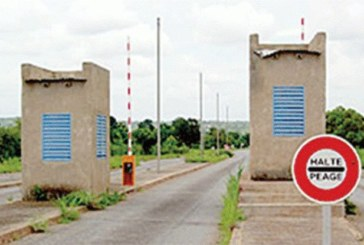 Burkina: des agents de péages en arrêt de travail du 23 au 25 mai