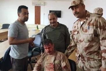 Libye : un pilote européen capturé par les troupes du commandant Haftar
