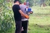 Forêt classée de kua: Des chinois déjà sur le terrain