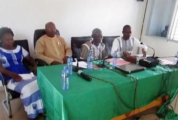 Apprendre Autrement à Bobo-Dioulasso: Une conférence publique pour aider les enfants en situation de handicap mental à l'école