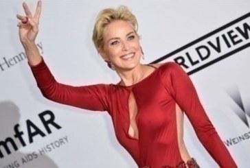 Sharon Stone, 61 ans, pose nue en couverture de l'édition portugaise de Vogue