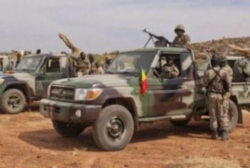 Mali : attaque meurtrière sur un poste frontière près du Burkina Faso