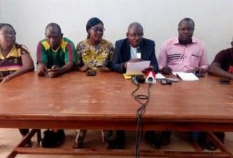 Crise à la Poste du Burkina «Le travail reprend lundi, le départ du DG est toujours d'actualité»(SYNTRAPOST)