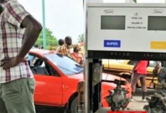 Côte d'Ivoire : Hausse de 10 FCFA sur le prix du super