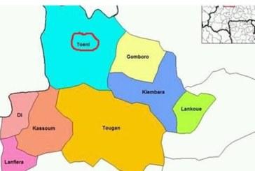 Burkina: Toéni (Boucle du Mouhoun): au moins 5 assaillants neutralisés dans une attaque contre un détachement militaire
