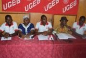 Affaire Dabo Boukary: 29 ans après, l'Ugeb exige «une instruction sérieuse du dossier»
