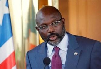 Liberia: Le président Weah mis sous pression par son opposition