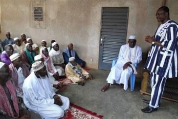 Mois de ramadan: Le message de Yacouba Isaac Zida aux fidèles musulmans