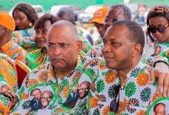 Le press club:Vidéo, le rhdp, un parti politique???, Adjoumani a dévoilé le secret gardé du RHDP…
