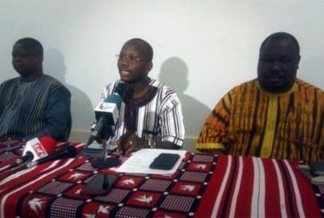Burkina : C'est fini pour les « interventions dans les affectations » au MENAPLN