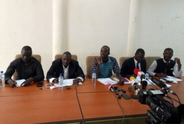 Police burkinabè: des responsables du syndicat (APN), sanctionnés