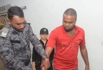Malaisie : plus de 80 Nigérians arrêtés pour fraude et pratiques occultes (photos)