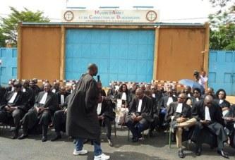 Burkina : Les avocats lèvent le mot d'ordre d'arrêt de travail, reprise probable du procès du putsch manqué