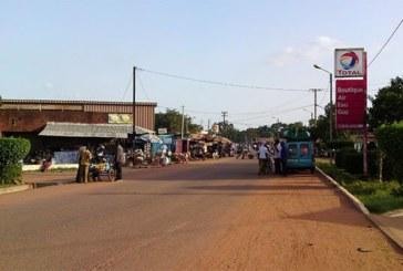 Crise au canton de Banfora :le couvre-feu levé, la population invitée au calme