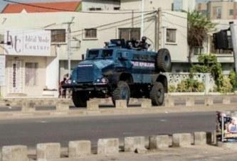 Bénin : deux civils tués dans des affrontements avec les forces de sécurité