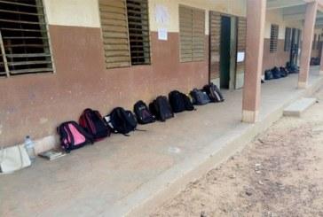 Burkina/Examens 2019: «des agressions contre le déroulement» du BEPC (ministre)