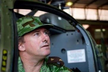 Un Britannique à la tête du ministère gabonais des Forêts, une première en Afrique