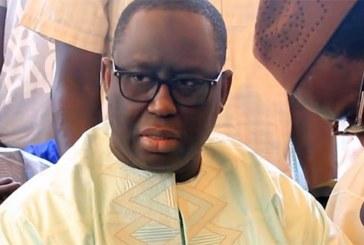 Sénégal : Mis sous pression, le frère du président sénégalais Aliou Sall démissionne !