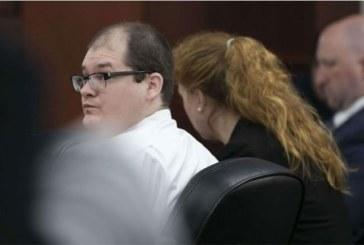 Condamné à mort pour l'abominable meurtre de ses cinq enfants
