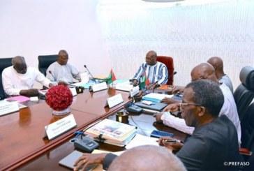 Compte rendu du Conseil des ministres du 6 juin 2019