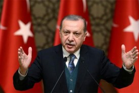 Erdogan accuse le président égyptien Al-Sisi d'avoir fait tuer Mohamed Morsi