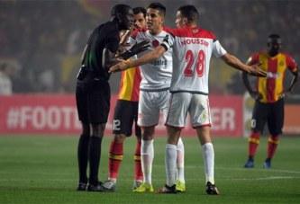 Foot: la finale retour de la Ligue des champions africaine Espérance-Wydad sera rejouée sur terrain neutre après la CAN 2019 (officiel)