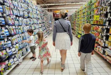 Maman au foyer, une activité évaluée à 6 400 euros nets par mois